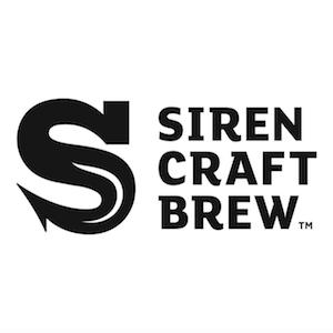 Siren Craft Brew Logo