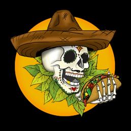 The Little Taquero Logo