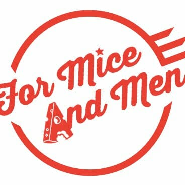 For Mice and Men Logo