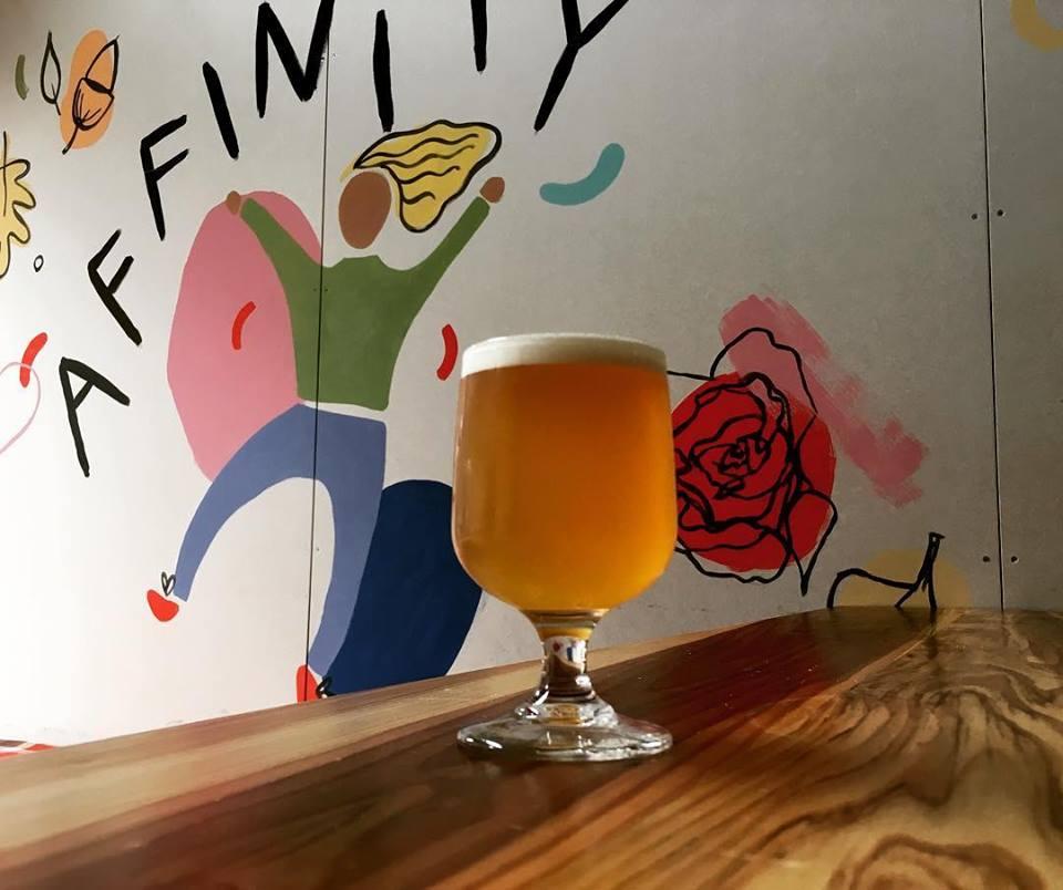 Affinity Brew Co