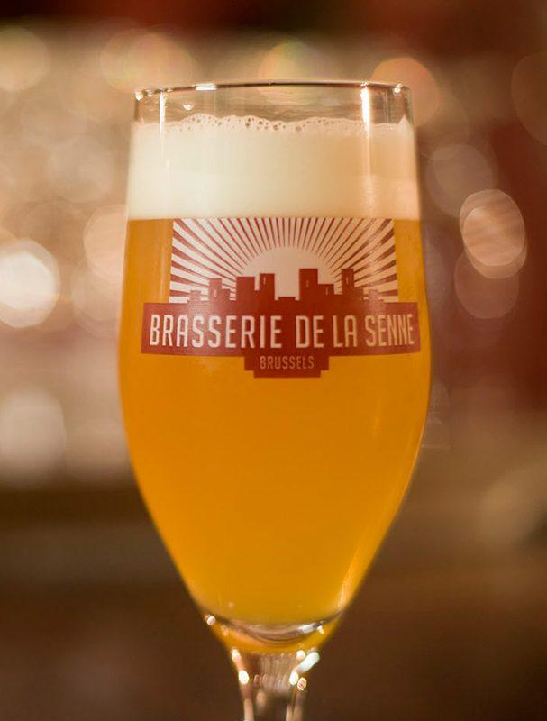 Brasserie de la Senne (BEL)